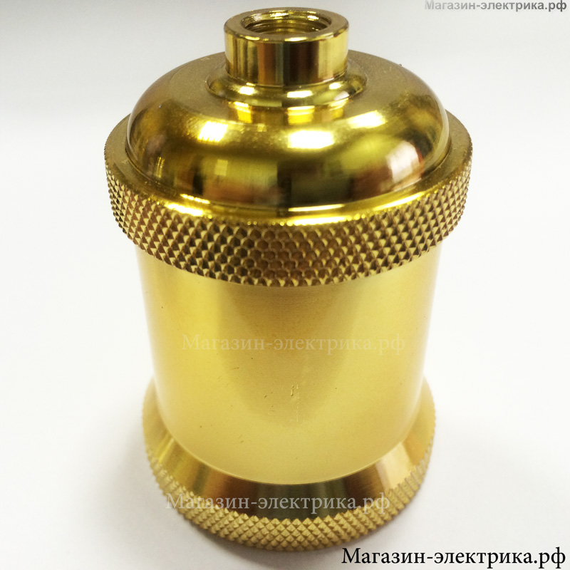"Ретро патрон ""ASR Wide Gold"" RS-33"